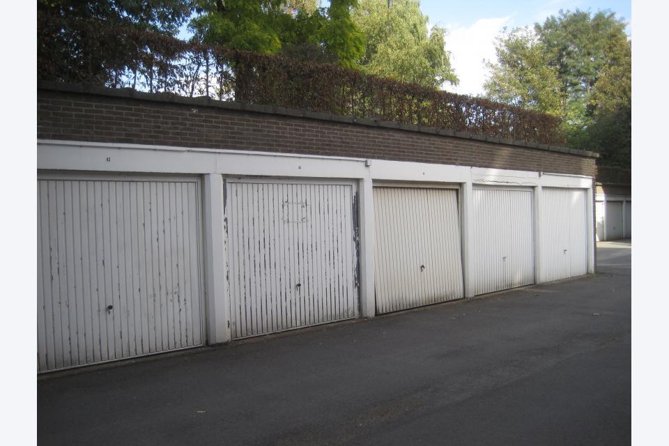 Garage Te Koop : Garage te koop vastgoed cosy home